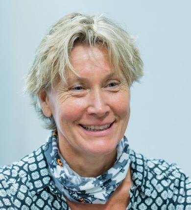 Ingrid van Arendonk